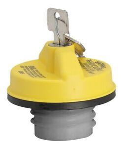 Stant 10504Y Flex Fuel Regular Locking Fuel Cap