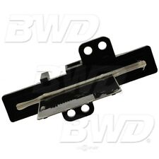 HVAC Blower Motor Resistor BWD RU891
