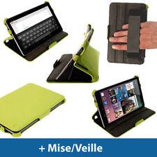 Accessoires vert pour tablette Asus Nexus 7