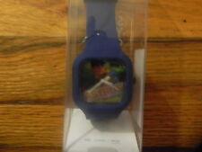 2014 NOLAN RYAN SCARCE Watch Wristwatch NIB CUSTOM 1985 Topps VAULT #'D 99
