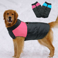 Dog Clothes for Big Dogs Winter Coat Waterproof Large Dog Jacket Vest 6XL 7XL