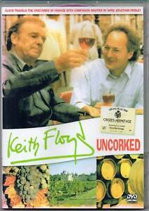 Keith Floyd Uncorked (DVD 2 - Disc Set)