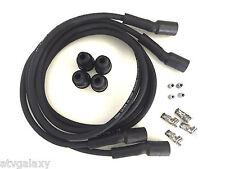 Dynatek Ignition Coil Spark Plug Wires DW200 CB 350 400 550 750 GL1000 KZ 650