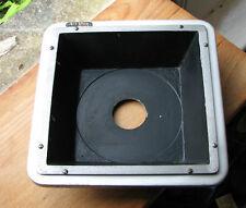 AUTHENTIQUE Ancienne tomiyana Art-vue Deluxe encastré 50 mm Lens Board Copal 1 39 mm