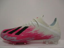 adidas X 19.2 Men's FG Football Boots UK 9 US 9.5 EUR 43.1/3 REF F566*