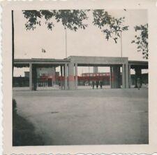 Foto, Sportfeld in Breslau, Polen 1942 (N)19682