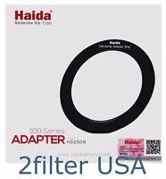 *CLEARANCE* Haida 67mm Adapter Ring for 100mm Insert Filter Holder