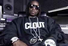 8 CD LOT Rap,HipHop,HipPop; MC HAMMER,Reign,nadanuf,VILLAIN,Off Da Hook,RBLPosse