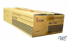 NEW ICOM AH-710 1.9-30Mhz Folded Dipole Ant IC-718 IC-78 IC-7200 IC-R8500 IC-R75