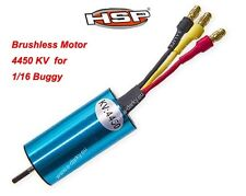 HSP Brushless Motor 28470  for 1/16 Scale Buggy Truck 4450 KV UK