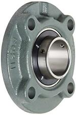 NTN UCFC211D1 Light Duty Piloted Flange Bearing
