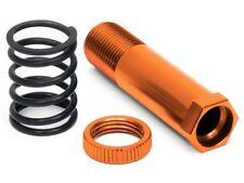 HPI Racing 105894 Steering Post 12x47mm (Orange) Savage X Super 5SC Flux