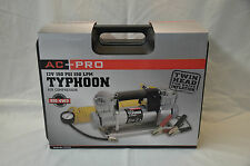 PROJECTA 12 VOLT TYPHOON 150 PSI HIGH VOLUME AIR COMPRESSOR FREE METRO DELIVERY