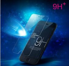 Scratch Resist gorillaTempered  Screen Protector For iPhone 6/6s 7 7plus 8 X
