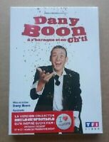 DVD NEUF SPECTACLE HUMOUR : DANY BOON : A S'BARAQUE ET EN CH'TI - DVD COLLECTOR