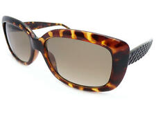 LULU GUINNESS Sunglasses Brown Tortoise with Gradient Lenses L512 TOR