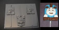 THOMAS The TRAIN TANK ENGINE Chocolate Candy Soap Mold