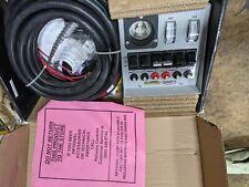 New Listingreliance Transfer Switch 30216brk