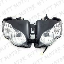 Headlight Head Light Lamp Assembly For Honda CBR1000RR CBR 1000RR 2008-2011 New