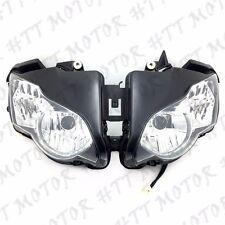 Headlight Head Light Lamp Assembly For Honda CBR1000RR CBR 1000RR 2008-2011 New