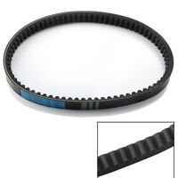 743 20 30 Drive Belt Fits for GY6 125 Moped Engine Scooter Motorcycle Black New