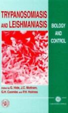 Trypanosomiasis and Leishmaniasis: Biology and Control, , Holmes, Peter H, Coomb