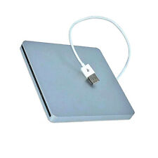 NEW External USB Enclosure Caddy Case For MacBook 9.5mm 12.7mm SATA Superdrive