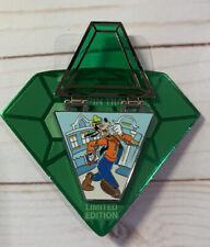 Disney Pin Disney Store 20Th Anniversary Pin Trading Goofy Le 4000 Pp 140015