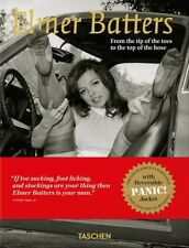 Elmer Batters. From the tip of the toes to the top of the hose (H. 9783836539296