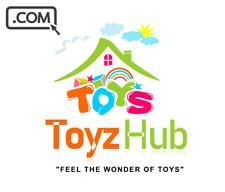 ToyzHub .com  - Brandable premium Domain Name for sale - TOYS DOMAIN NAME