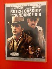 Butch Cassidy & Sundance Kid (Ws Special Edition) Bluray W/ Thin Jewel Case