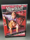 Mischief DVD, 2005 NTSC, Region 1
