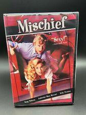 Mischief (DVD, 2005) NTSC, Region 1
