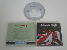 The WHO/The Kids are Alright (Polydor 543 694-2) CD Album