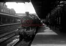 PHOTO  GWR 5338 ON A PASSENGER WORKING AT NEWPORT HIGH STREET  RAILWAY STATION I