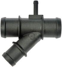 Engine Coolant Hose Connector Upper Dorman 902-795