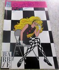 Barbie Fashion 2, (NM- 9.2) 1991,  33% off Guide!