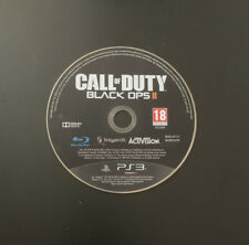 PS3 Call Of Duty Black Ops 2 Playstation 3 Game Disc Only