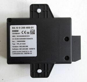 Genuine Used MINI Telematics Bluetooth Module for F54 F55 F56 F57 F60 - 9399466