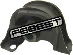 HAB-023 Genuine Febest Rear Differential Mount 50721-SH9-901
