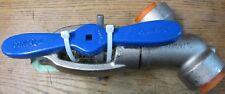 Unused Nos Conval 12G2J-F227H-5199 Globe Valve 1.50-12G2J-F227H-Stk8 5388Psi
