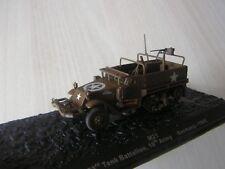 CHAR DE COMBAT  m 21 193 tank bataillon  germany   1945   IXO  serie  12