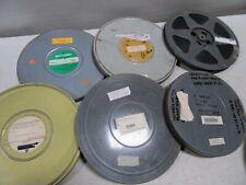 16mm Lot of 6 WALT DISNEY FILMS.  Lot #1