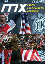 MX Des Nations 2005 - Olympics of Motocross DVD