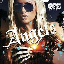 The 69 Eyes - Angels (Special Edition) (NEW CD DIGIPACK)