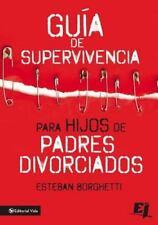 GuÃa de supervivencia para hijos de padres divorciados (Especialidades Juveniles