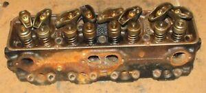 Mercruiser 260 HP V8 Cylinder Head Assembly PN 7499 938-7499 350 5.7L