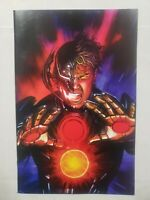 Infinity Countdown #5 Marvel 2018 Adi Granov Virgin Variant VF+ to VF/NM