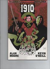The League of Extraordinary Gentlemen Century 1910 -Tpb-Alan Moore-(2010)Vf +