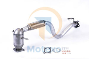 Exhaust Catalytic Converter VW GOLF 1.6FSi Mk.5 Auto (BAG; BLP) 5/04-7/08